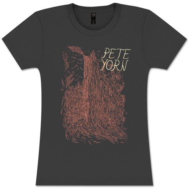 Women's Waterfall T-shirt