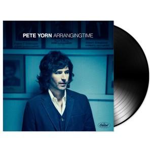 Arranging Time Vinyl