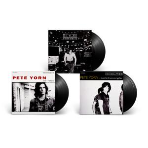First Three Albums Vinyl LP Bundle
