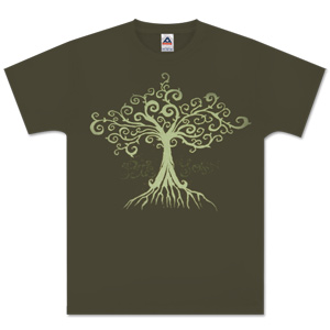 Root Men's T-Shirt