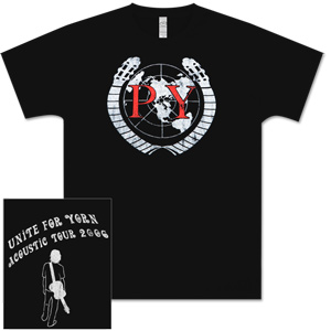 PY Globe T-Shirt