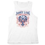 Jonny Lang Live Tank Top