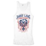 Jonny Lang Live Ribbed Tank Top