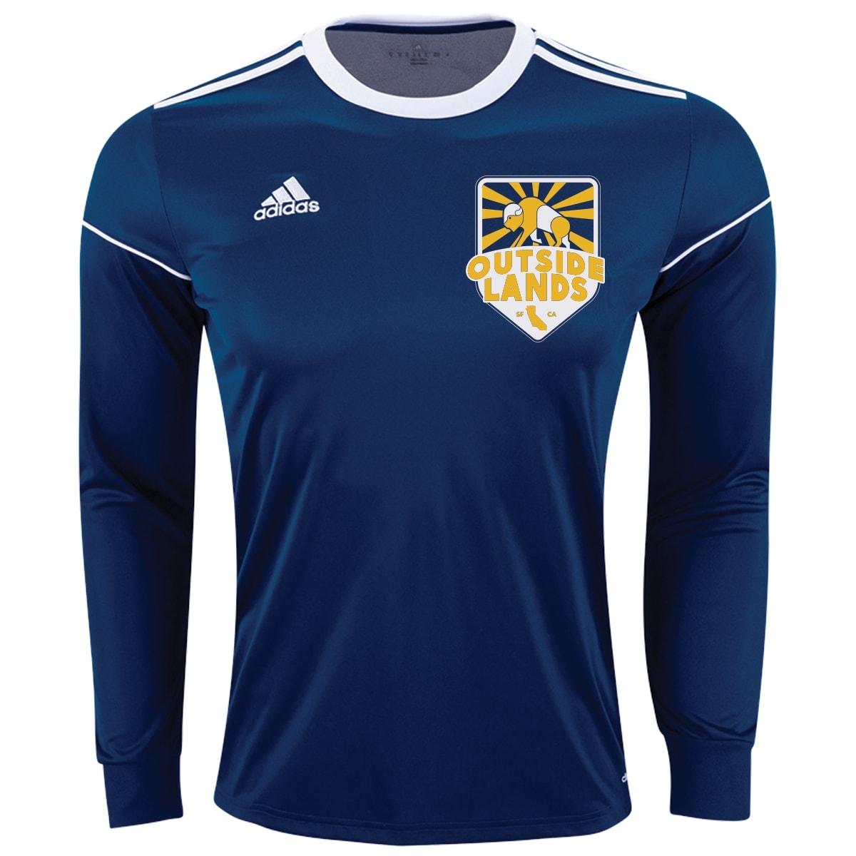 2018 Soccer Jersey