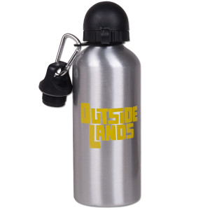 Outside Lands Water Bottle