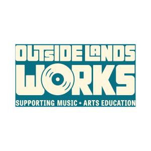 Outside Lands Works Donation