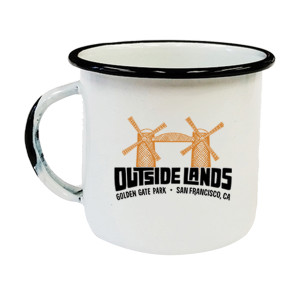 Windmill Camp Mug