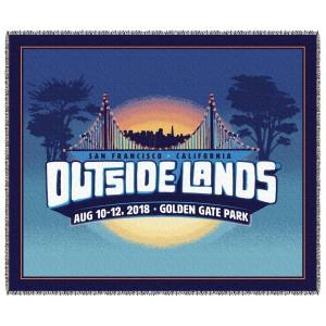 2018 Event Blanket
