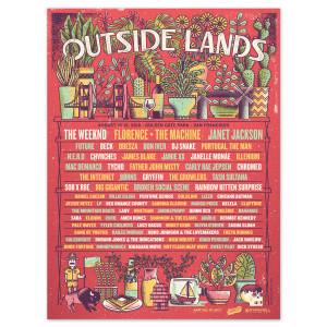 Eric Nyffeler Houseplants Poster