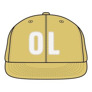 OL Runner Cap