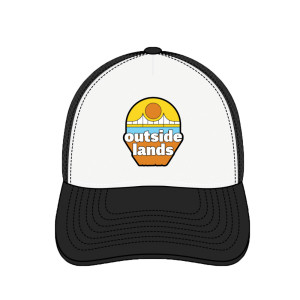 Vintage Type Bridge Hat