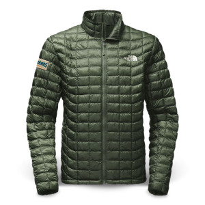 North Face Jacket Men's