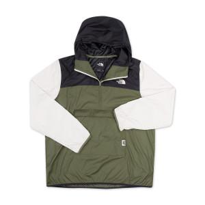North Face Jacket Clover/Natural