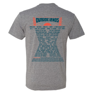 Banner Main Event Tee