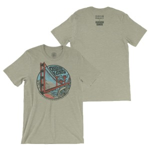 Parks Project Unisex Tee
