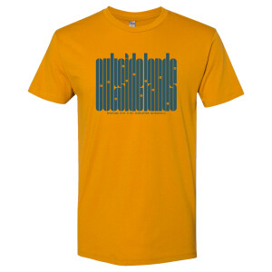 Tall Type 2021 Event Tee