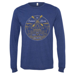 Outside Lands 2016 Windmill Longsleeve T
