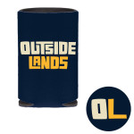 Outside Lands 2016 Peaceza Koozie