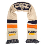 Outside Lands Soccer Scarf