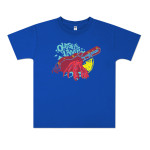 Outside Lands Kids Crab Tee