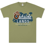 Outside Lands Men's Ranger T-Shirt