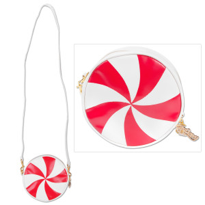 Katy Perry Peppermint Swirl Purse