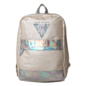 Katy Perry Hologram Backpack
