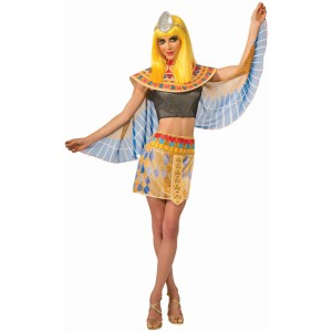 Katy Perry Dark Horse Eagle Costume