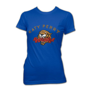 Katy Perry Retro Roar T-Shirt
