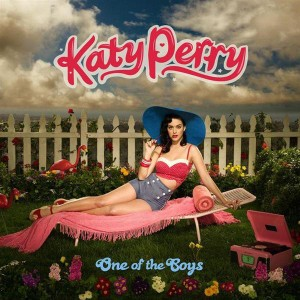 Katy Perry - One Of The Boys - MP3 Download