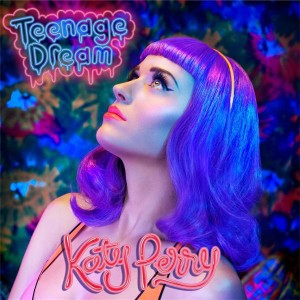 Katy Perry - Teenage Dream - Single - MP3 Download