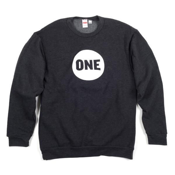 a0f89201c1b7 ONE Crewneck Sweatshirt