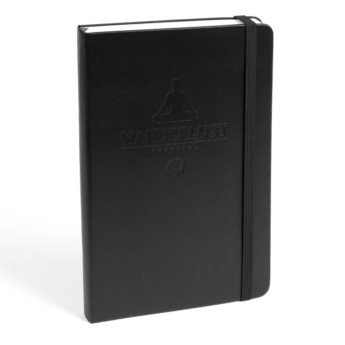 Wanderlust Moleskine Notebook