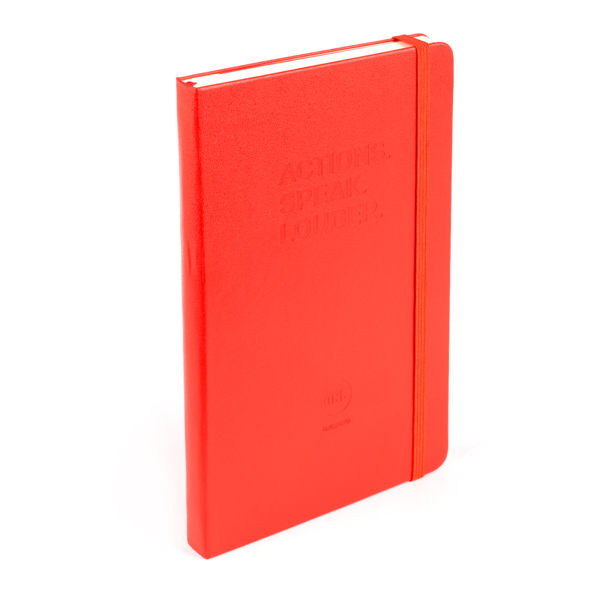 Special Edition ONE Moleskine Notebook