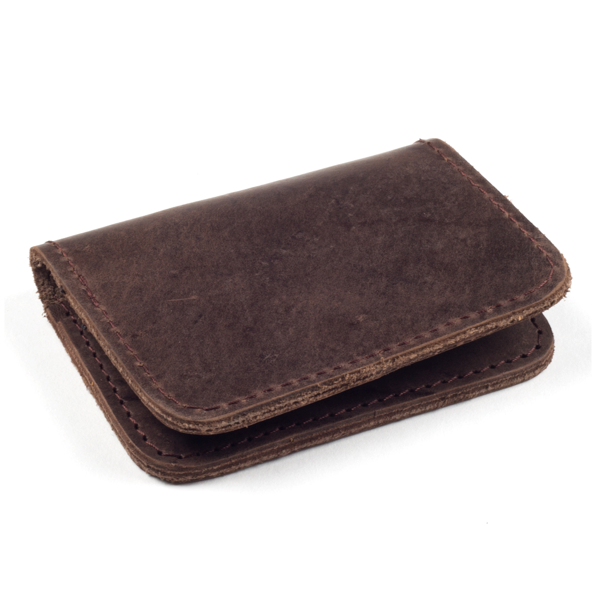 Kalkidan Leather Wallet