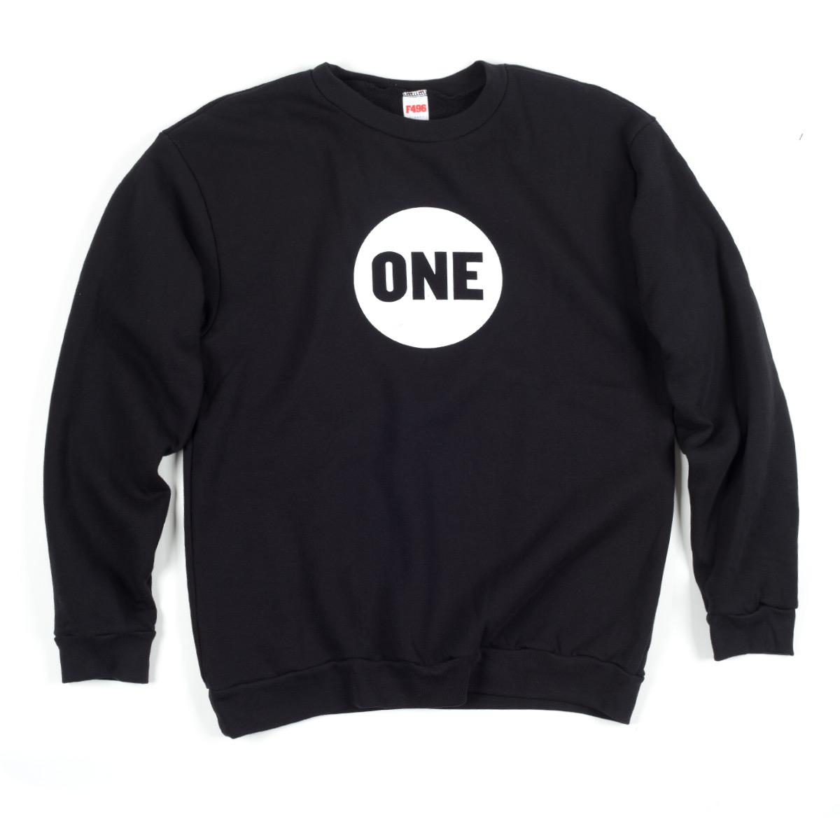 ONE Crewneck Sweatshirt