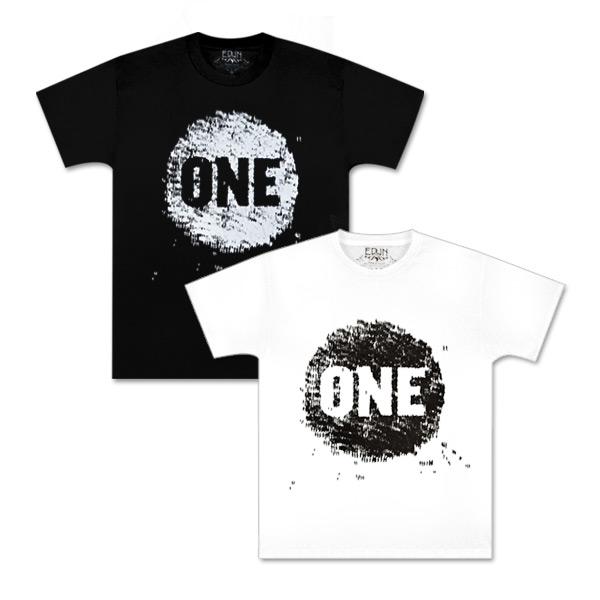 Kids' ONE shirt by EDUN: United as ONE