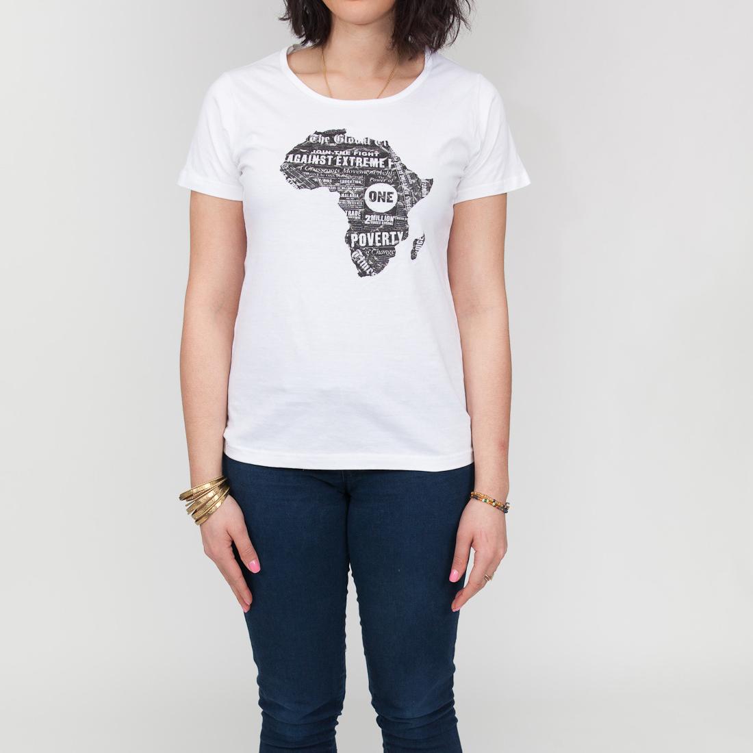 ONE - Women's Next Top T-Shirt (2009)