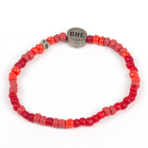 ONE Bracelets - Packs of 10