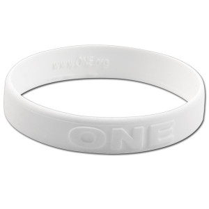 One Band - Pack of 10