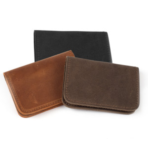 ONE - Kalkidan Leather Wallet