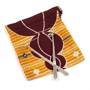 Made Twiga Earrings