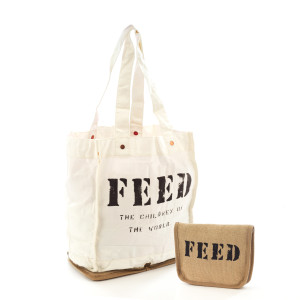 FEED 100 Shopper