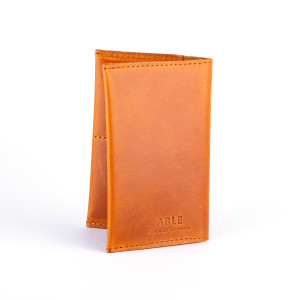 ABLE x ONE Alem Passport Wallet