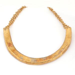 Mtaro Necklace