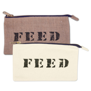 FEED 10 Pouch