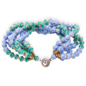 Ocean Deep Bracelet