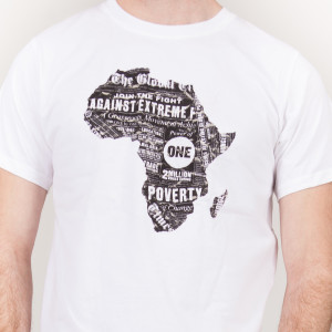 ONE - Men's Next Top T-Shirt (2009)
