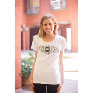 ONE - Women's Next Top T-Shirt (2010)