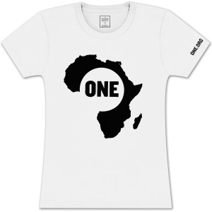 ONE - Women's Swagger Farmer T-Shirt